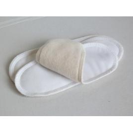 3 protèges-slip coton bio & imperméables