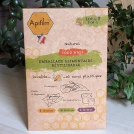 Apifilm® Bee weap Français