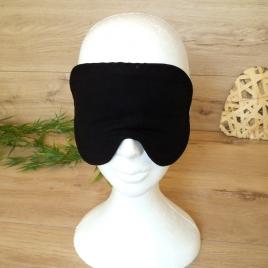 Masque de nuit occultant & réversible